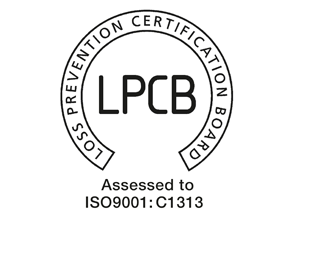 Gemini AMPM ISO9001 Loss Prevention Accreditation logo